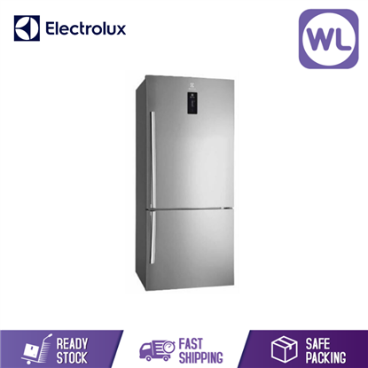 Picture of Electrolux Refrigerator Nutri Fresh Inverter Fridge EBE4500AA (450L)