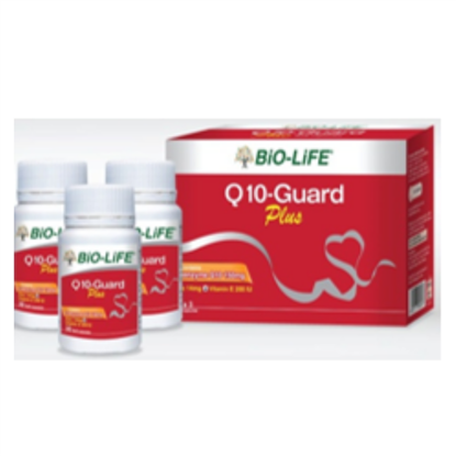 Picture of Bio-Life Q10-Guard Plus