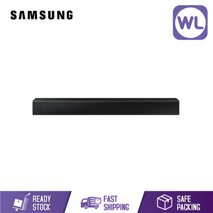 Picture of Samsung Sound Bar HW-T400/XM