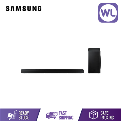 Picture of Samsung Sound Bar HW-Q60T/XM