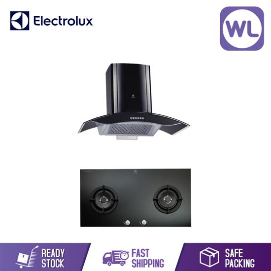 Picture of Electrolux Hood/Hob EFC922GAK+EGT7627CK