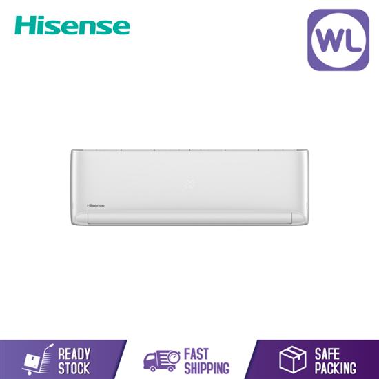 Picture of Hisense Inverter Air Conditioner R32 1HP AI10CAG