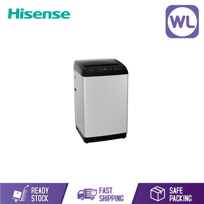 Picture of Hisense Washer WTDW851S (8.5KG)