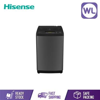 Picture of Hisense Washing Machine WTHD-1101T (10.5KG)