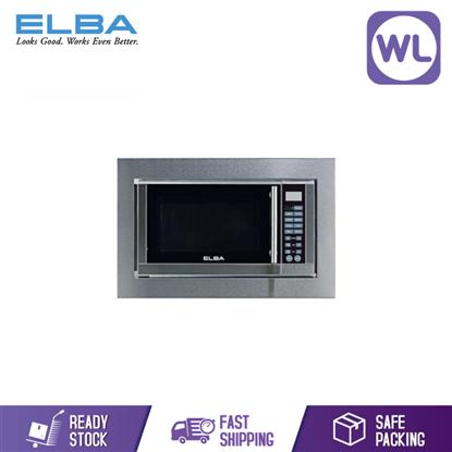 Picture of Elba Built In Microwave Oven EMO-2306BI