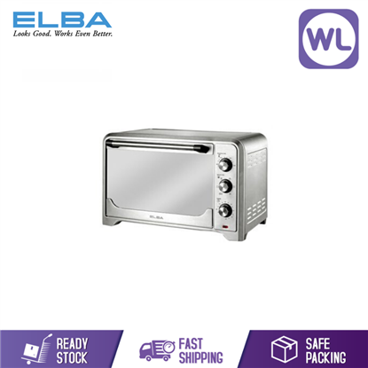 Picture of Elba Electric Oven EEO-E4590 (45L) (STAINLESS STEEL)