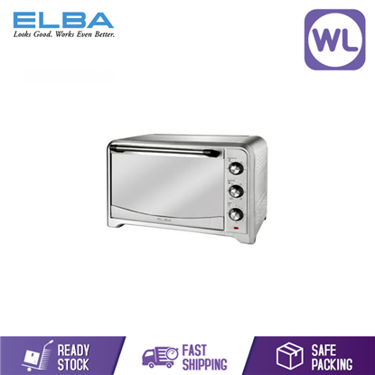 Picture of Elba Electric Oven EEO-E6090 (60L) (STAINLESS STEEL)