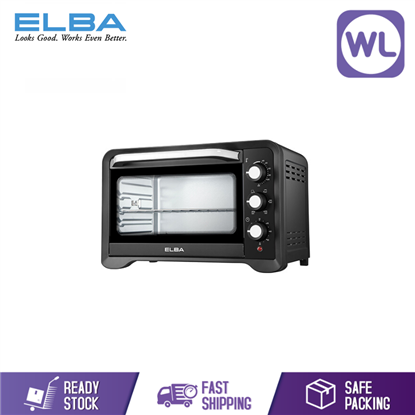 Picture of Elba Electric Oven EEO-G3519 (35L)