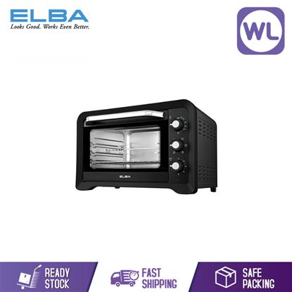 Picture of ELBA OVEN EEO-G4529(BK)