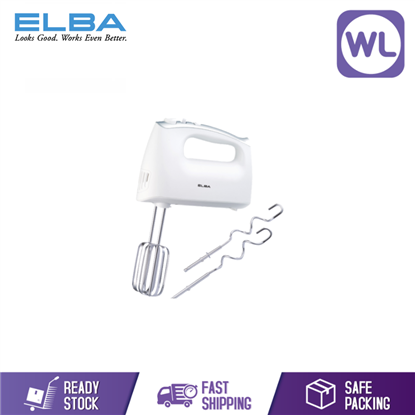 Picture of Elba Hand Mixer EHM-F2053