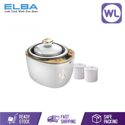 Picture of Elba Stew Cooker ESP-E4050C(WH)