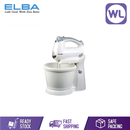 Picture of Elba Stand Mixer ESMB-C4035 (3.5L)
