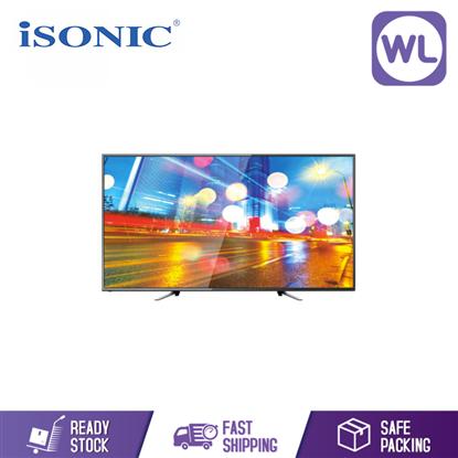 """Picture of iSONIC Led Tv 4K ICT-6506 65"""" DVBT2"""