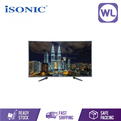 Picture of iSONIC Smart Led Tv DVBT2 ICT-S5008