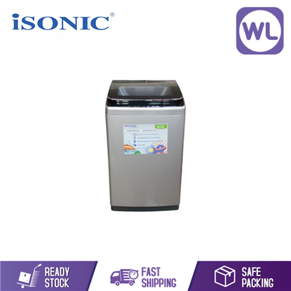 Picture of iSONIC Washer CTWM-FA1100 (11KG)