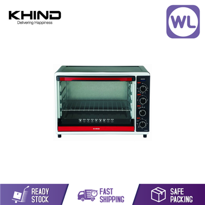 Picture of Khind Electric Oven KHN-OT5205 (52L)