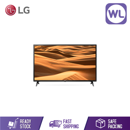 """Picture of LG 49"""" UM72 Series HDR Smart UHD Tv With AI ThinQ 49UM7290PTD"""