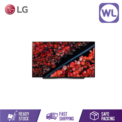 Picture of LG 4K Smart Oled Tv OLED77C9PTAATS