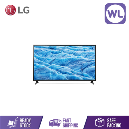 Picture of LG 60'' UM71 Series HDR Smart UHD TV With AI ThinQ