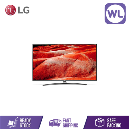 Picture of LG 65'' UM76 Series HDR Smart UHD TV With AI ThinQ