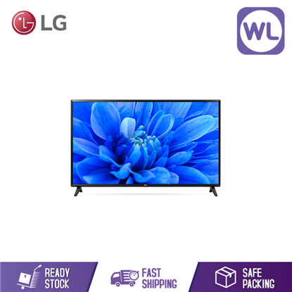 "Picture of LG FHD LED TV 43"" LM5500 PTA"