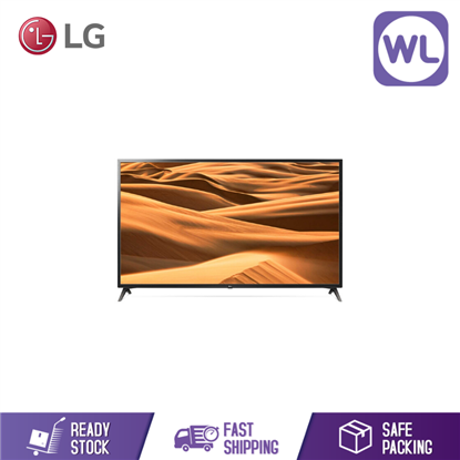 "Picture of LG HDR Smart UHD Tv With AI ThinQ 70"" 70UM7300"