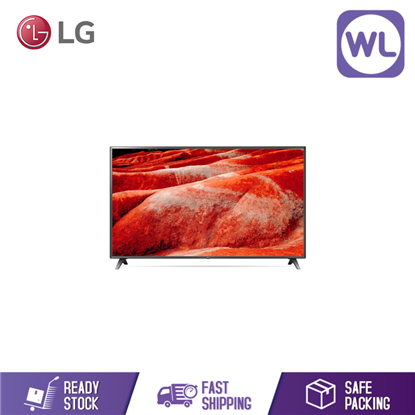 Picture of LG Premium 4K SMART LED TV 86UM7500PTA