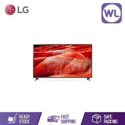 Picture of LG Premium 4K SMART LED TV 86UM7500PTA