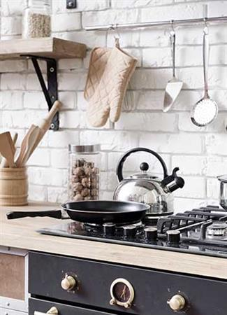 Picture for category Kitchen Appliances