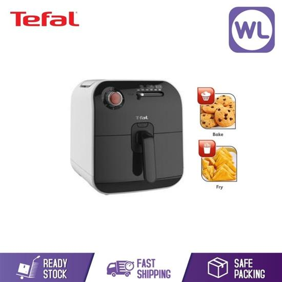 Picture of TEFAL AIR FRYER  FRY DELIGHT FX1000