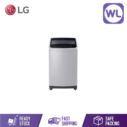 Picture of LG TOP LOAD WASHER T-2311VS2M (11KG)