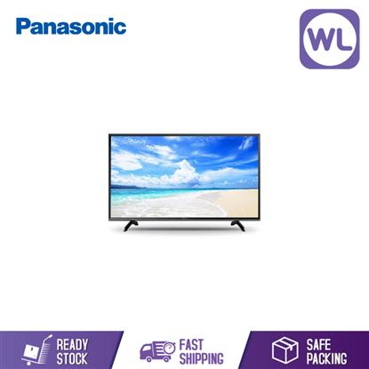 """Picture of PANASONIC 40"""" Smart LED TV TH-40FS500K - Hexa Chroma Drive"""