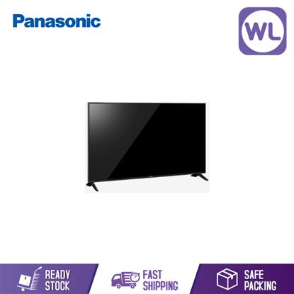 "Picture of PANASONIC 43"" GX600 4K UHD HDR Smart TV TH-43GX600K"