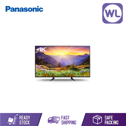 "Picture of PANASONIC 49"" 4K Smart TV TH-49EX600K"