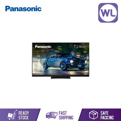 "Picture of PANASONIC 55"" OLED 4K Ultra HD HDR TV TH-55GZ1000U"