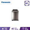 Picture of PANASONIC Econavi Top Load Washing Machine NA-F135X4SRT (13.5KG)