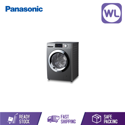 Picture of PANASONIC Front Load Washer NA-V90FX1LMY (9KG)