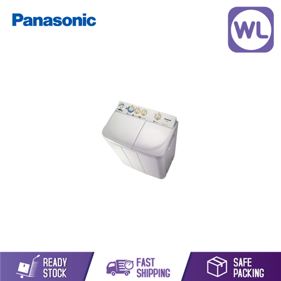 Picture of PANASONIC Semi Washer NA-W6000X/P (6KG)