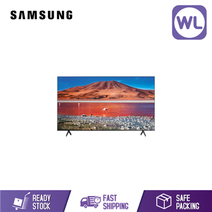 Picture of SAMSUNG 4K SMART LED TV UA-58TU7000KXXM