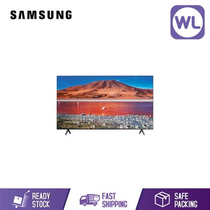 Picture of SAMSUNG 4K SMART LED TV UA-65TU7000KXXM