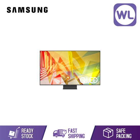 Picture of SAMSUNG 4K Smart QLED TV QA-55Q95TAKXXM