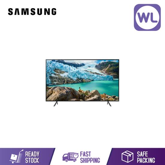 """Picture of SAMSUNG 55"""" RU7100 Smart 4K UHD TV UA55RU7100"""