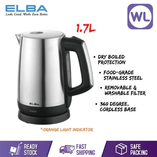 Picture of ELBA JUG KETTLE EJK-J1762(SS)
