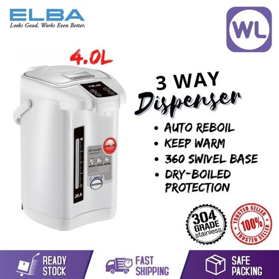 Picture of ELBA THERMO POT ETP-D4013 (WH)