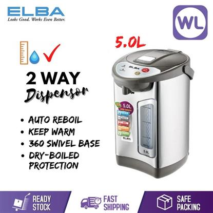 Picture of ELBA THERMO POT ETP-F5018(BR)