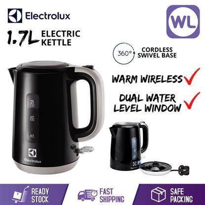 Picture of ELECTROLUX JUG KETTLE EEK3505