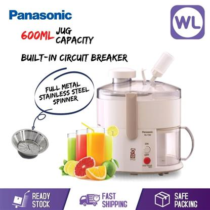 Picture of PANA JUICER MJ-70M UB/UM
