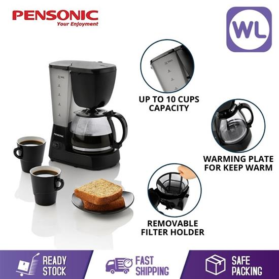 Picture of PENSONIC COFFEE MAKER PCM-1902