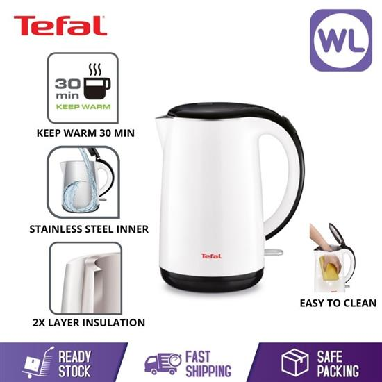 Picture of TEFAL JUG KETTLE KO2601 (COOL TOUCH)