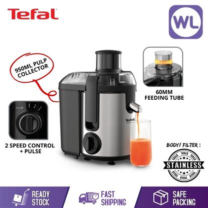 Picture of TEFAL JUICE EXTRACTOR FRUTELIA ZE420